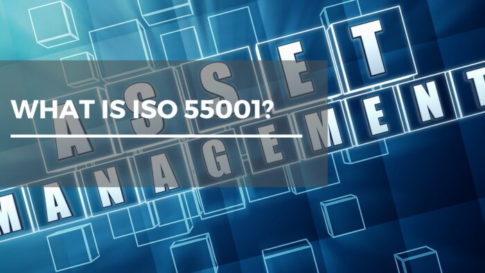 What is ISO 55001